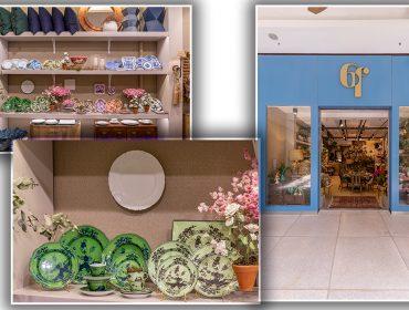 6F Decorações chega ao Shopping Cidade Jardim com sua loja conceito. Confira!