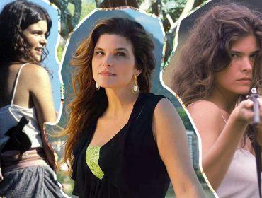 """Cristiana Oliveira fala do remake de """"Pantanal"""" e arrisca palpite sobre nova Juma: """"Um novo rosto, alguém mais ingênua, seria uma boa escolha"""""""