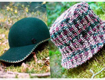 Desejo do Dia: Os chapéus da nova coleção da Maison Michel que vão fazer a cabeça das fashionistas