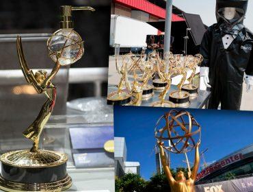 Brasil foi o segundo país que mais tweetou sobre o Emmy, mas detalhe no troféu passou despercebido