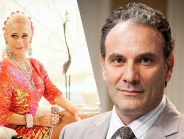 Marco Ricca conta que voltou às origens para viver o segundo marido de Hebe, Lélio Ravagnani