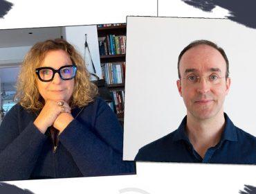 O valor de estar vivo: Joyce Pascowitch e o instrutor de mindfulness Stephen Little falam sobre as melhores formas de lidar com as angústias