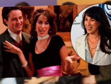 """Atriz de 'Friends' conta como criou a icônica personagem da série depois de ser demitida do sitcom de Ellen DeGeneres: """"Me senti livre"""""""