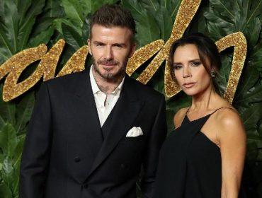 Victoria e David Beckham contraíram Covid-19 juntos e podem ter contaminado outras pessoas