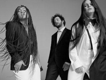 As Baías é indicado ao Grammy Latino pela segunda vez com EP gravado durante a quarentena