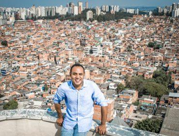 Semana do Doar promovida pelo G10 Favelas tem apoio do Glamurama e de celebs para ajudar Paraisópolis