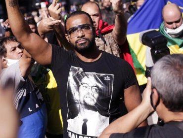 Manifestante que enfrentou bolsonaristas na avenida Paulista será candidato a vereador por Osasco
