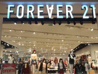 Extra! Ex-meca de consumo dos fashionistas, Forever 21 decreta falência nos Estados Unidos