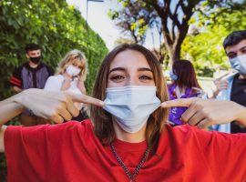 Em São Paulo, jovens de 18 a 34 anos têm mais chance de serem infectados pelo novo coronavírus