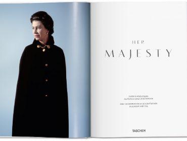 Novo livro sobre Elizabeth II terá imagens inéditas dela desde o berço aos dias atuais