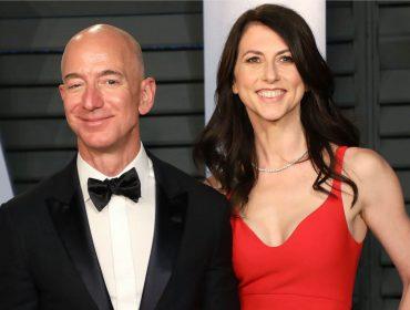 Mackenzie Scott, ex de Jeff Bezos, é a mulher mais rica do mundo. Confira a lista completa!