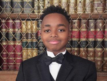 Com 14 anos, britânico com autismo é o mais jovem estudante da prestigiada Oxford University