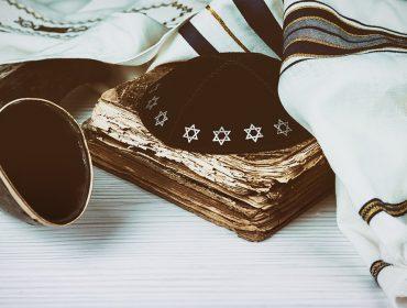 Celebração do Rosh Hashaná, o ano novo judaico, começa neste fim de semana. Entenda a importância da data com a ajuda de Luciano Huck
