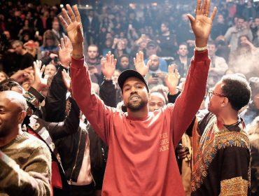 Kanye West revela ter gasto quase R$ 270 mi só em 2019 para realizar seus cultos dominicais