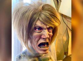 Conheça Karen, a personagem que promete bombar no próximo Halloween dos EUA