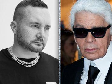 Kim Jones é o estilista escolhido para substituir Karl Lagerfeld na Fendi. Quem é ele?
