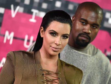 Postura antiaborcionista de Kanye West poderá resultar em seu divórcio de Kim Kardashian