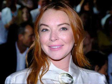 Gigante editorial dos EUA processa Lindsay Lohan em US$ 400 mil por suposto livro não entregue