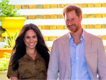 'Keeping Up with Meghan & Harry': os Sussexes vão estrelar reality show produzido pela Netflix