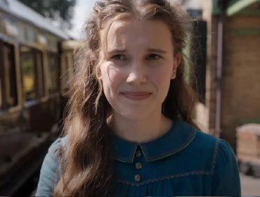 Netflix já pensa em transformar 'Enola Holmes', o filme estrelado por Millie Bobby Brown, em franquia