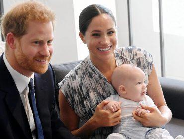 O ano de 2020 de Meghan e Harry começou com o #Megxit e pode terminar com nova gravidez…