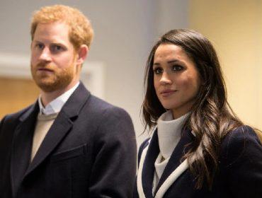 Meghan e Harry confirmam que usaram dinheiro da Netflix para ressarcir contribuintes britânicos