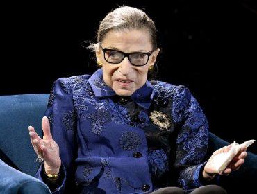 Produtores de novo doc sobre Ruth Bader Ginsburg esperam lançar o filme antes das eleições americanas