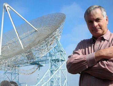 """""""Vamos encontrar vida inteligente fora da Terra até 2036"""", aposta renomado astrônomo americano"""