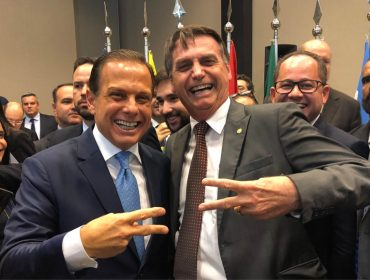 Se vacina for liberada antes das eleições municipais, apoio de Doria será valioso para candidatos