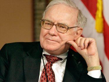 Bilionário Warren Buffett investe em seriados de TV nos Estados Unidos