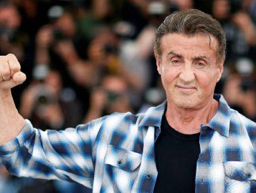 Sylvester Stallone revelará seu lado pintor em exposição programada para o ano que vem