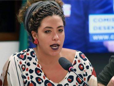 """""""Não daremos nenhum passo atrás"""", diz deputada Talíria Petrone após precisar ir à ONU para denunciar ameaças"""