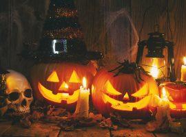 Halloween é cancelado nos Estados Unidos! Crianças e celebridades são os que mais sofrem com a notícia