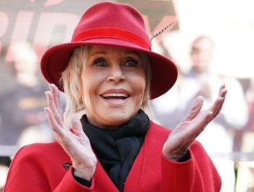 Jane Fonda revela ao 'NYT' se ficou arrependida por não ter transado com Che Guevara e outros flertes