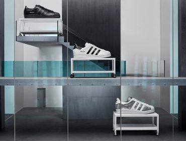 Sneaker clássico é lançado em collab com a Prada e preço salta de R$ 400 para mais de R$ 3 mil. Oi?