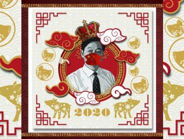 Dono da fortuna que mais cresce no planeta, o selfmade chinês Qin Yinglin criou império avaliado em R$ 270 bilhões