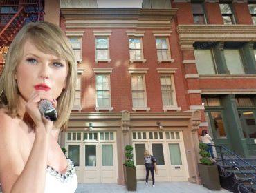 Tiroteio no bairro chique de Taylor Swift em NY deixa a cantora e seus vizinhos apreensivos. Aos fatos!