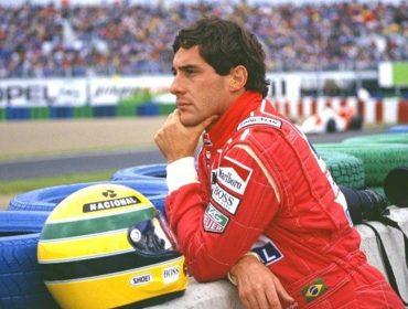 Netflix anuncia série baseada na vida de Ayrton Senna criada em parceria com a família do piloto