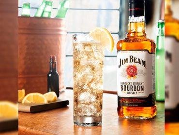 Para celebrar o mês do bourbon, Jim Beam prepara programação especial com música, drinks e churrasco