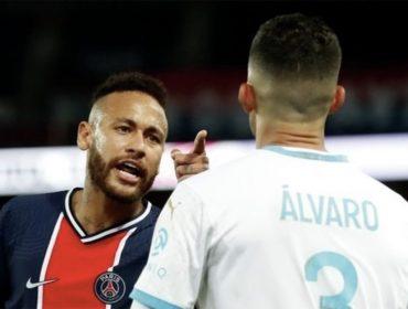 Neymar Jr. é vítima de racismo e internautas invadem Twitter de Álvaro González em defesa do jogador brasileiro