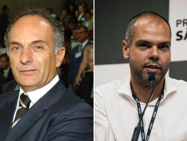 Nem Marta Suplicy, nem Mara Gabrilli: Bruno Covas quer Tripoli como vice para concorrer à reeleição em SP