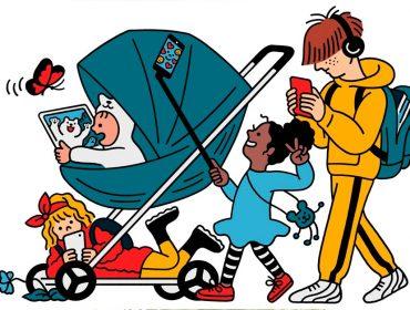Geração Z: Infância digital e o perigo de crianças crescerem 'conectadas' full time