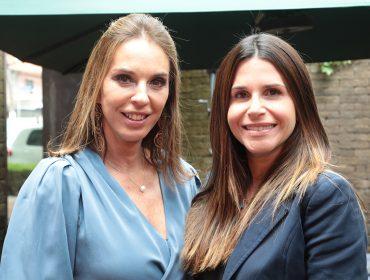 Esther Schattan e Fabi Saad receberam convidadas para almoço de celebração do 1º ano do projeto Ornare Mulheres Positivas, em São Paulo