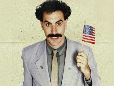 Família de sobrevivente do Holocausto pode impedir lançamento de 'Borat 2'. Entenda!
