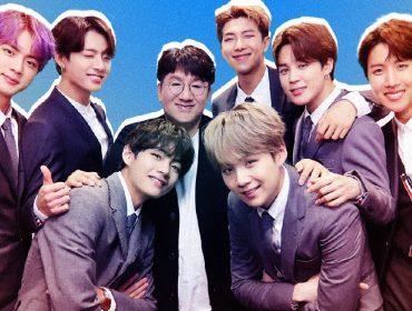 Estreia de gravadora do BTS na bolsa transforma produtor da banda de K-pop em bilionário