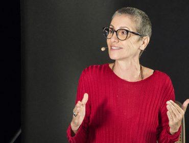 """Prestes a estrear em 'Desalma', Cássia Kis fala sobre perda da mãe e abortos que sofreu no passado: """"Mexeram tanto comigo"""""""
