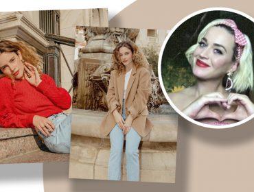 Queridinha de Katy Perry, conheça o estilo único e as músicas da cantora Cyn