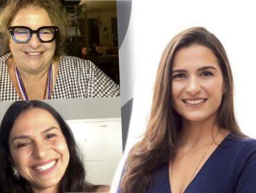 Neurocientista Natalia Mota explica como criou programa para agilizar o diagnóstico de problemas mentais, mulheres cientistas e mais em papo com Joyce Pascowitch