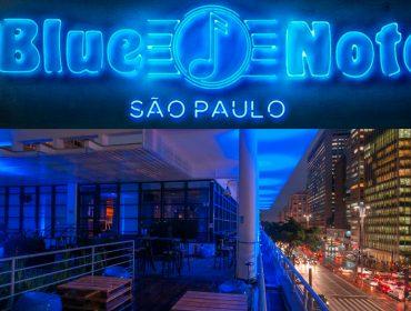 Blue Note São Paulo reabre as portas com programação recheada de tributos e homenagens aos ícones da música