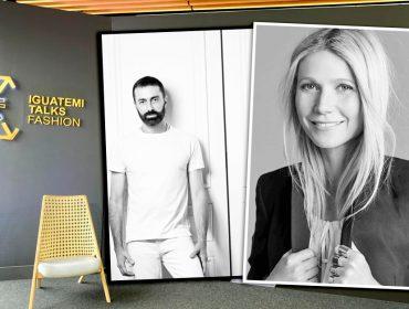 Quarta edição do Iguatemi Talks Fashion será totalmente digital e contará com presenças internacionais